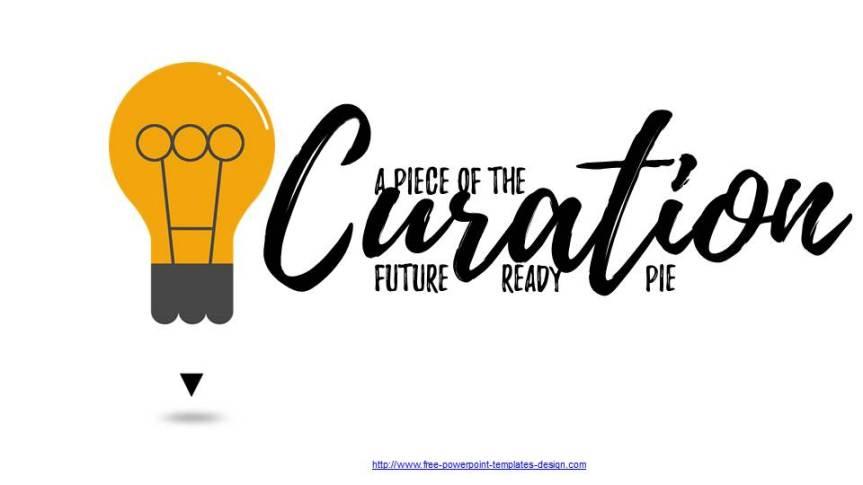 NEW curation presentation TLA 2018
