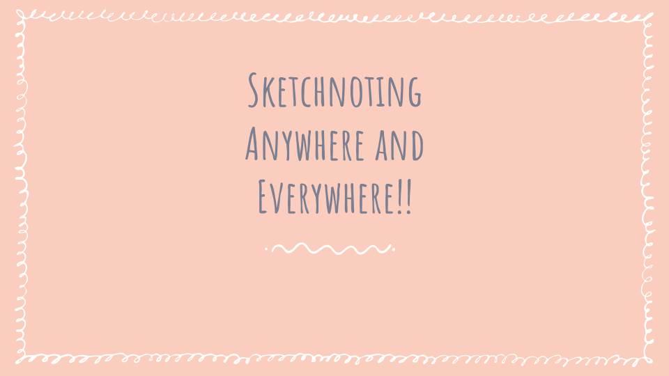 sketchnoting
