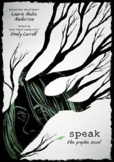 speak a graphic novel